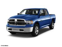 This 2015 RAM 1500 is complete with top-features such