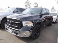 Options:  2015 Ram 1500 Big Horn With 10|019 Miles. The