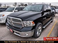 EPA 21 MPG Hwy/15 MPG City! CARFAX 1-Owner, ONLY 29,743
