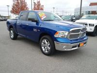 This outstanding example of a 2015 Ram 1500 Big Horn is