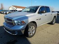 Options:  2015 Ram 1500|New Price! Priced Below Kbb