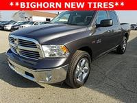 Options:  2015 Ram 1500|Just Reduced! Priced Below Kbb