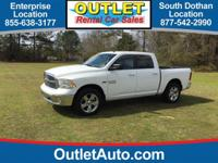 Looking for a clean, well-cared for 2015 Ram 1500? This