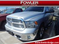 CLEAN CARFAX, BIG HORN, LOADED, *REDUCED*, CALL NOW,