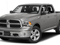 You can find this 2015 Ram 1500 Big Horn 4x4 and many