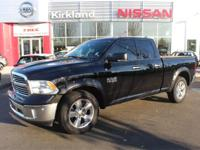 2015 Ram 1500 Big Horn **RED HOT FALL SALE EVENT GOING