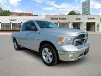 Ram Certified, CARFAX 1-Owner, ONLY 22,800 Miles! Big