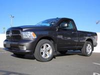 This outstanding example of a 2015 Ram 1500 Express is