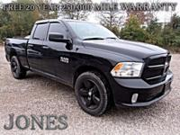 FREE 20 YEAR / 250,000 MILE WARRANTY, CLEAN CARFAX,