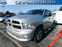 **CERTIFIED**ONE OWNER**HEMI**CARFAX BUYBACK