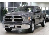 Options:  2015 Ram 1500 See More Of Our Inventory