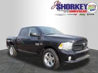 2015 Ram 1500 CARFAX One-Owner. Clean CARFAX. Vehicle