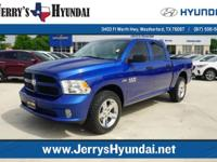 Jerry's Hyundai - Weatherford has a wide selection of