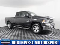Clean Carfax Truck With Bluetooth!  Options:  Tinted