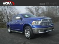 2015 Ram 1500, key features include: an Onboard