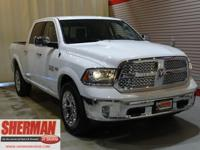 New Arrival! CarFax 1-Owner, LOW MILES, This 2015 Ram