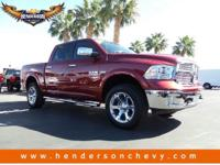 Check out this 2015 Ram 1500 Laramie. Its Automatic