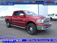 2015 Ram 1500 Laramie This Ram 1500 is Herrnstein