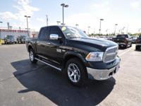 Priced below KBB Fair Purchase Price! Fletcher Chrysler