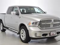 Ram 1500 Laramie Awards:   * 2015 KBB.com 15 Best