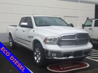 WOW!!! Check out this. 2015 Ram 1500 Laramie Bright