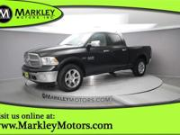 2015 Ram with Laramie Package! ***New Arrival*** Local