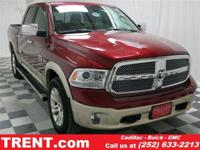 Drivers wanted for this stunning and dynamic 2015 Ram