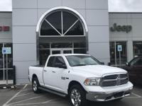 CARFAX One-Owner.  2015 Ram 1500 Lone Star TRUE MARKET