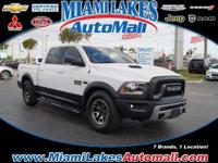 *** MIAMI LAKES DODGE CHRYSLER JEEP RAM *** Look! Look!