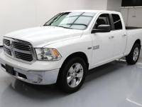 This awesome 2015 Dodge Ram 1500 comes loaded with the