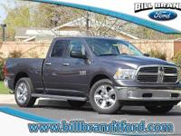 Options:  2015 Ram 1500 Slt 4D Quad Cab|6