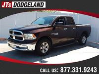 Options:  2015 Ram 1500 Slt|Brown/|V8 5.7 L