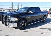 This 2015 1500 is priced in reference to NADA Values