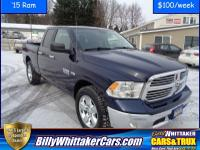 Are you looking for a nice truck that's ready for work