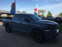 We are excited to offer this 2015 Ram 1500. This Ram