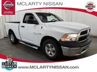 Short Bed! Gasoline! 2015 Ram 1500 RWD.  Do you want it