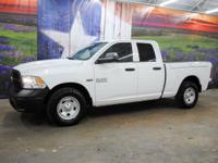 *Purchase this bright white Certified 2015 Ram 1500