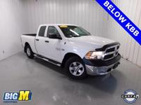 Clean Carfax, Rear View Camera, Remote Engine Start,