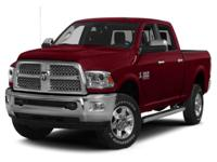This 2015 RAM 2500 GJU1 might be just the crew taxicab