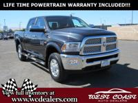 ***Power Leather Heated Seats w/Memory***, ***Rearview