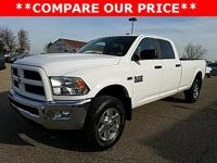 Options:  2015 Ram 2500 Slt|Just Reduced! Priced Below