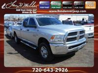 LHM Chrysler Dodge Jeep Ram Truck Center is honored to