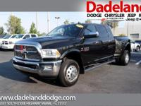 This 2015 Ram 3500 Laramie is offered to you for sale