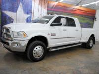 Purchase this Certified Pre-Owned 2015 Ram 3500 Laramie