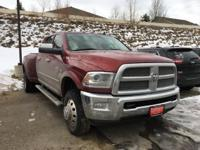 Heated/Cooled Leather Seats, Navigation, Bed Liner,