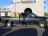 New Price! 2015 Dodge Ram 3500 Laramie Longhorn 4x4