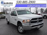 CRUISE CONTROL, TOWING PACKAGE, 4WD! This great 2015