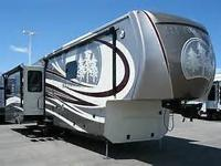BALLANTYNE RV & MARINE IN VICTOR NY. FOR MORE INFO YOU