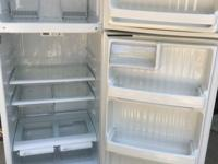 2015 refrigerator GE, I have zero problem with it, it