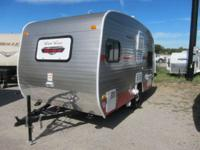 Travel Trailers Travel Trailers 8304 PSN. ft. Has a wet